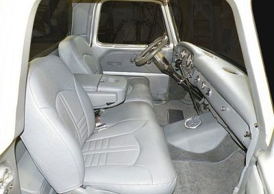 Visions Upholstery Auto Hand Crafted, Custom Designed Convertible Tops Interiors & Boat Tops